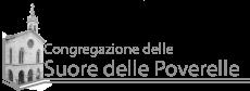 Congregazione delle Suore delle Poverelle Logo